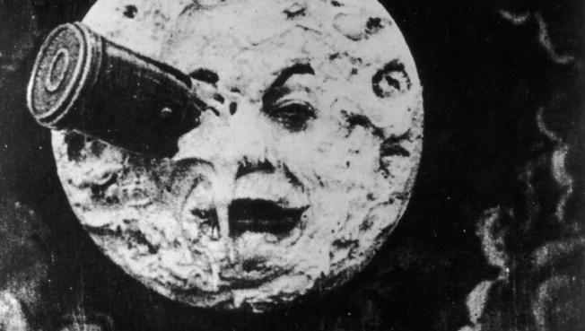 Moonstruck at the Movies