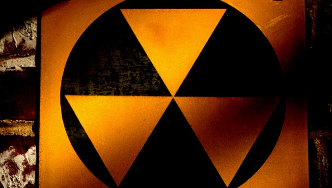 Stolen Construction Tool Contains Radioactive Material