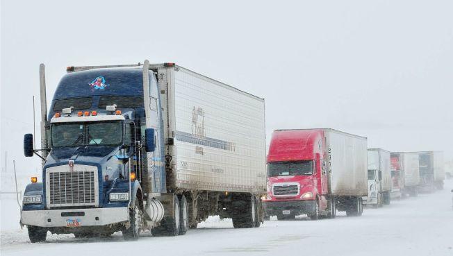 FBI Suspects Link Between Truckers and Serial Killers