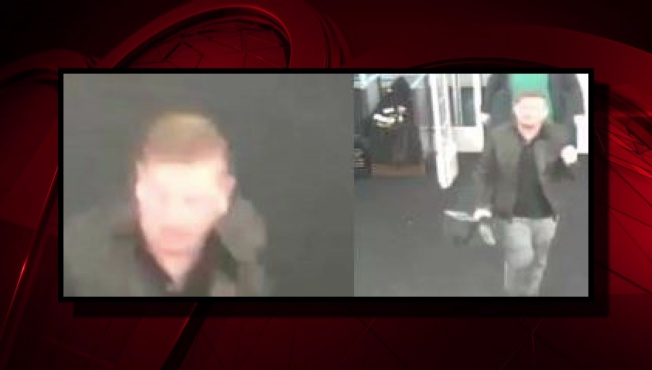 Police Looking for Man Accused of Recording Teens in Dressing Rooms