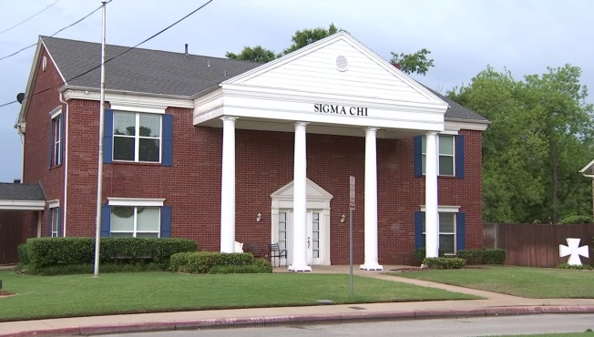National Fraternity Suspends North Texas Chapter at UTA