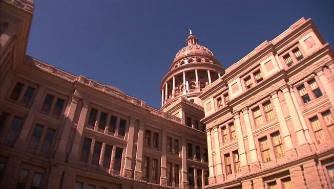 Texas Lawmakers Approve Safe Gun Storage Program Despite NRA