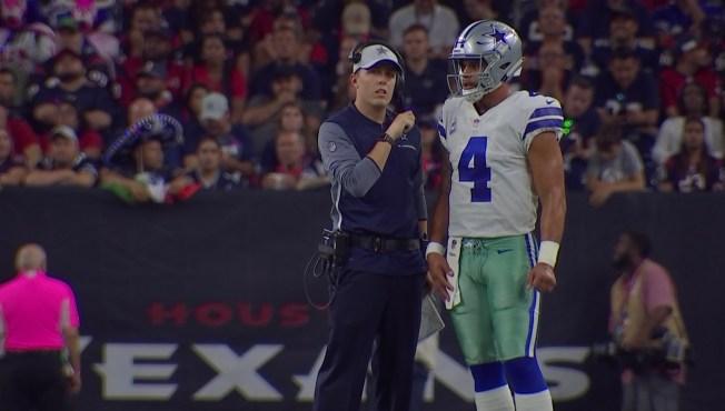 Dallas Cowboys Promote Kellen Moore to Offensive Coordinator, Add Jon Kitna
