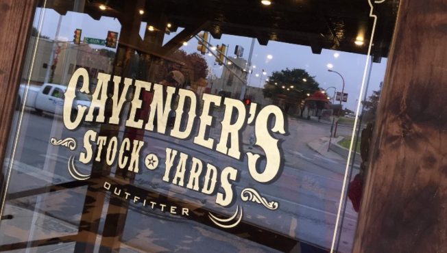 a196c445e8c85 Cavender s Western Wear Founder Has Died at 87 - NBC 5 Dallas-Fort Worth