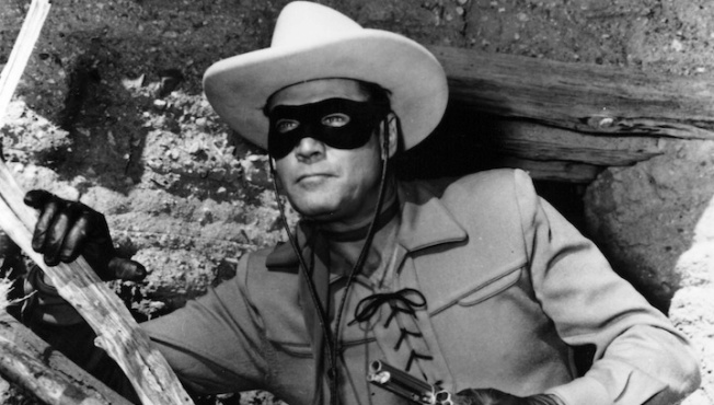 Lone Ranger Actor's Outfit Up for Auction in Texas