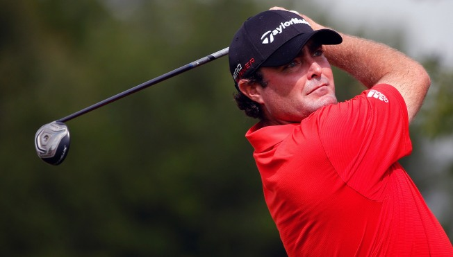 Bowditch Shoots 62, Leaving Spieth 7 Shots Back at Nelson