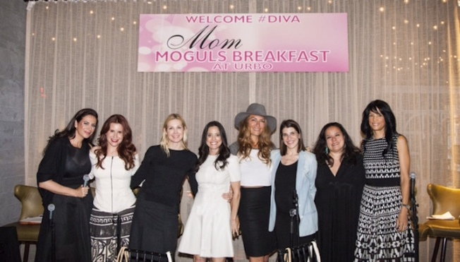 Mogul Moms Balance Family, Life and Career