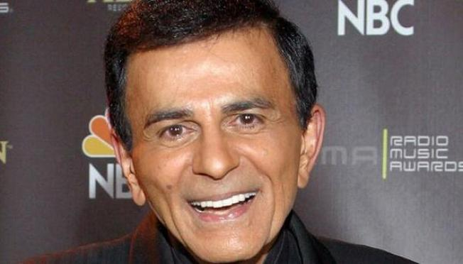 Casey Kasem to Be Buried in Norway