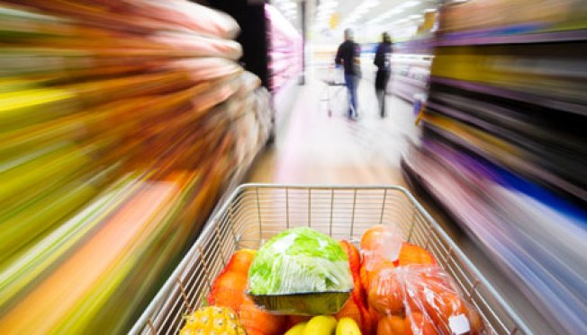 Trim the Fat from Your Grocery Bill