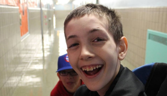 Jake's Wish: A Terminally Ill Teen Wants to Receive 100,000 Birthday Cards