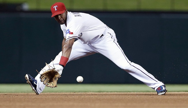 Rangers Complete 4-Game Sweep of Astros for 1st in AL West