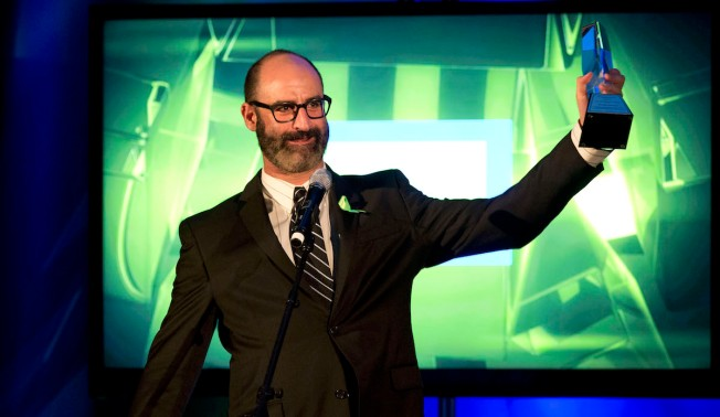 Los Angeles Comedian Brody Stevens Dies at 48