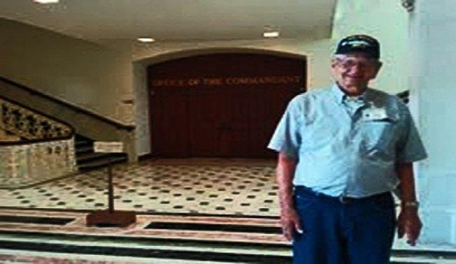 Silver Alert Canceled, 79-Year-Old Man Found