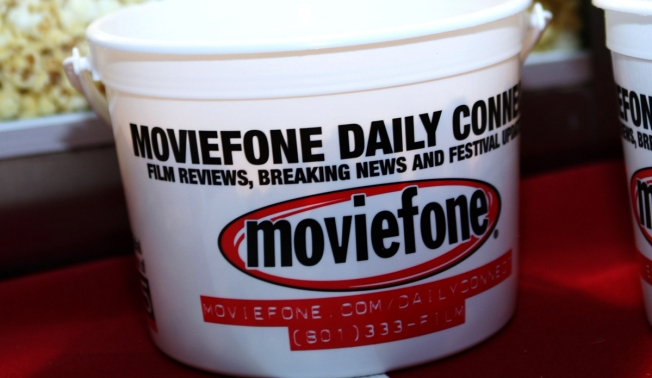 End of the Line for Moviefone Service