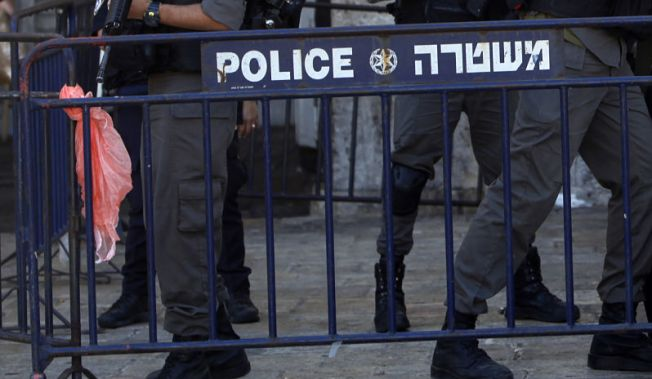 Shooting attack in Jerusalem wounds three, assailant killed, say police