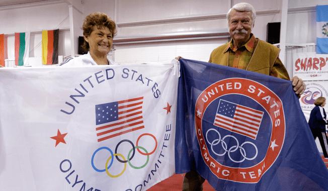 USA Gymnastics Ends Agreement to Train at Karolyi Ranch in Texas