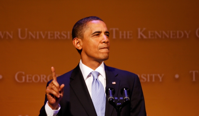 Poll: Americans Skeptical of Obama's Promises