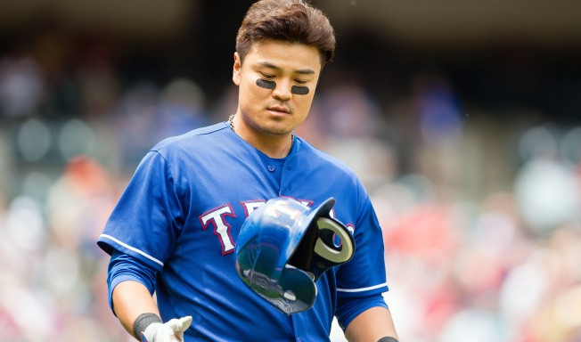 Choo Sounds Off After Banister Questions Decision