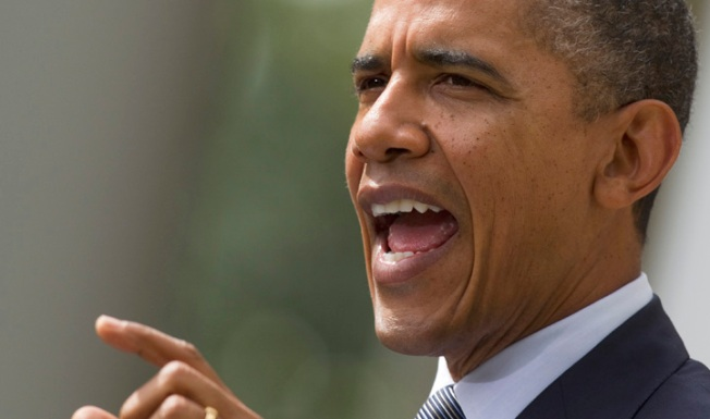 Obama to Visit North Texas