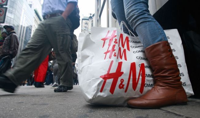 H&M To Open at NorthPark in 2011