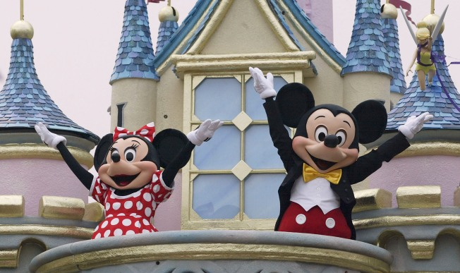 Disney's Sorry It Couldn't Make Your Kid Smarter