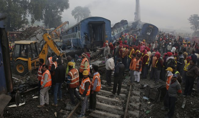 Indore-Patna Express accident: Death toll crosses 140