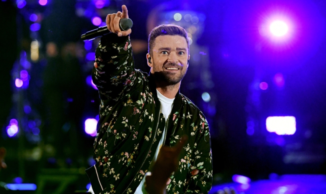 Image result for Justin Timberlake is Taking a One-Month Singing Break to Due to Bruised Vocal Cords
