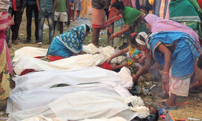 At Least 150 Die From Tainted Liquor in India's Northeast