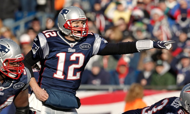 Brady Looking To Secure His Title as Greatest of All Time