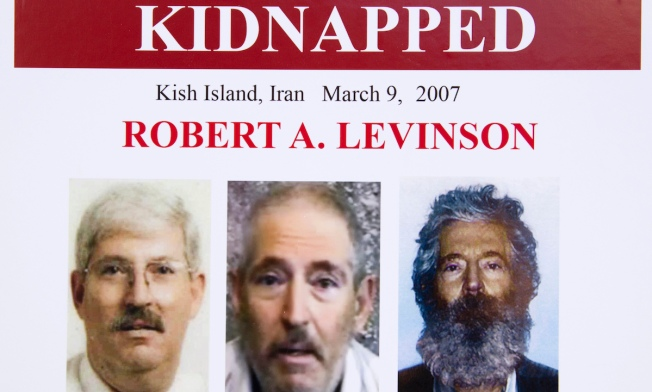 Iran Says Case Open on Ex-FBI Agent Missing There Since 2007