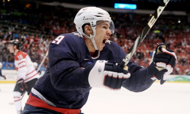 3 Things to Watch in U.S.-Canada Olympic Semifinal