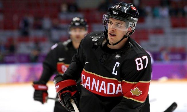 On Golden Ponds: Canada Bides Time Until Offense Clicks