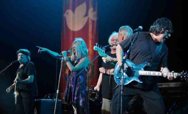 Endless Bummer: Woodstock
