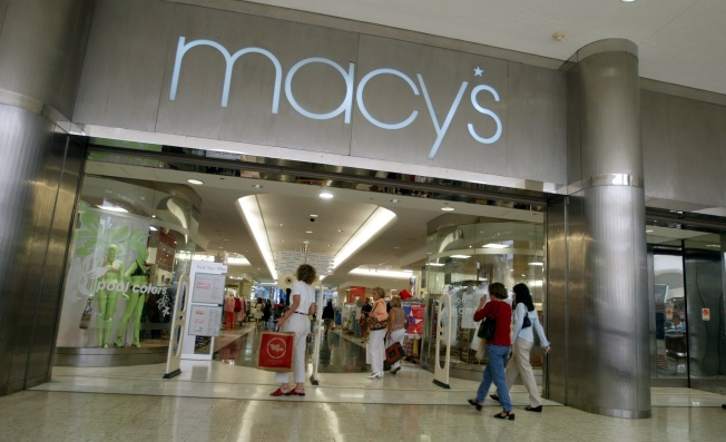 Macy's to Close Dozens of Stores, Cut Jobs Amid Weak Sales