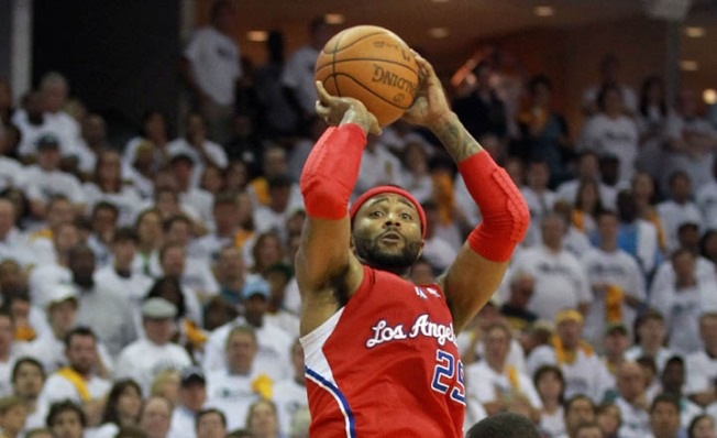 Mavs Meeting With Veteran Guard Mo Williams