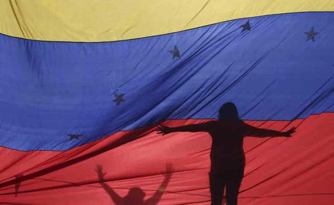 Venezuela Opposition Urges Vote Protest Monday