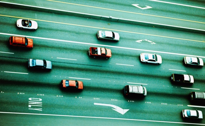 Faster Tollway Speeds Get Green Light