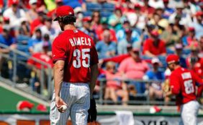 Rangers Apparently Still Interested in Hamels