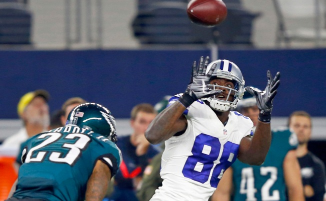 "Dez Bryant: Minor Injuries ""Nothing I Can't Handle"""