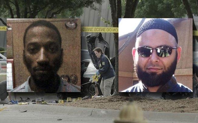 Threats Sent to Garland Shooters' Phoenix Mosque