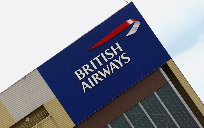BA Strike Affects AA Customers on Hundreds of Flights