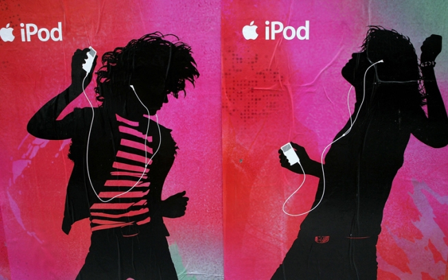 Put Down The iPod!  Your House is on Fire!