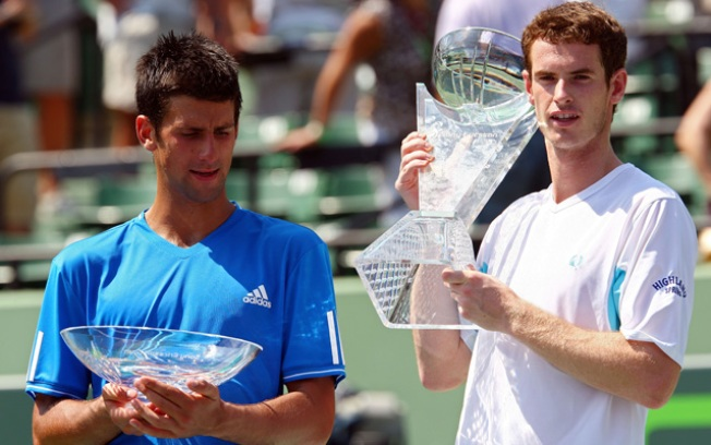 Murray, Djokovic to Meet in Wimbledon Final