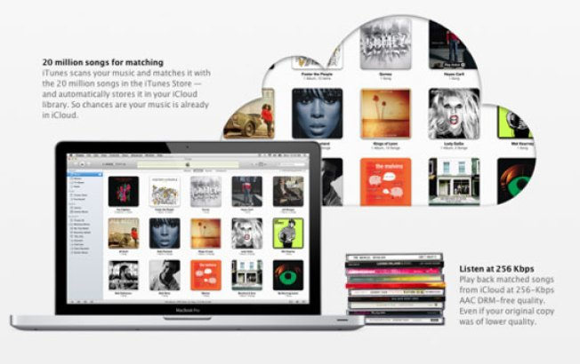 Google Unveils iTunes Match Competitor -- For Free