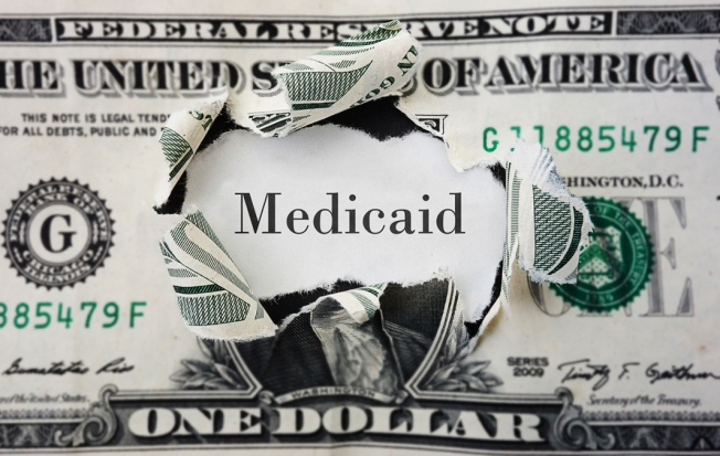 Texas Begins $350M in Medicaid Cuts; Disabled Children Affected