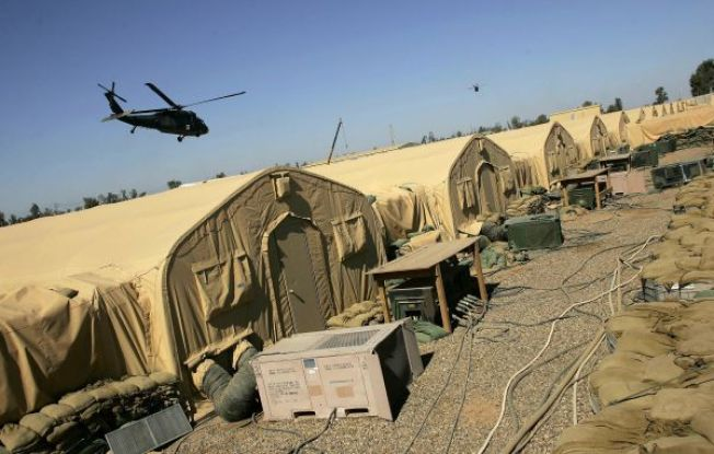 Pentagon Knowingly Exposed Troops to Toxic Waste: Report