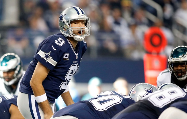 Romo to Jerry: Forget the Cap