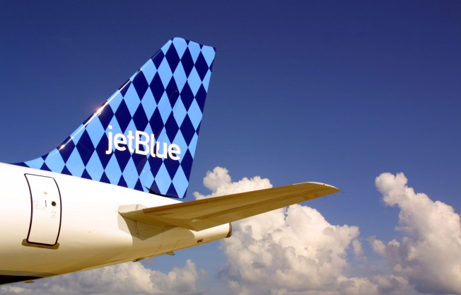 JetBlue's Free High-Speed Wi-Fi Now Available on All Flights