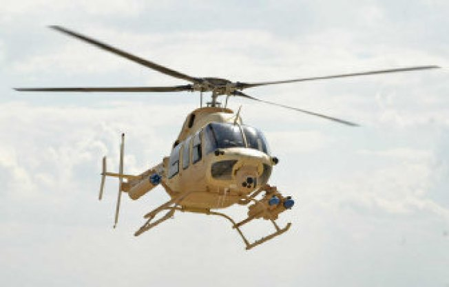 Bell Helicopter Cuts 500 Workers
