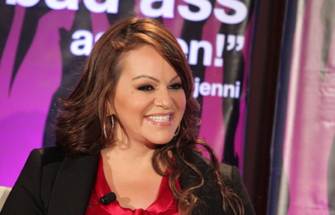 Jenni Rivera: Celebs Say Goodbye to Mexican-American Superstar on Twitter